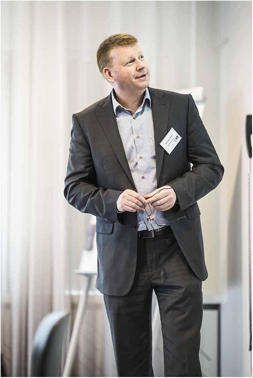 Event og foredrag billeder Padborg