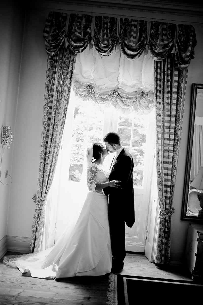 leverandør til et bryllup Randers