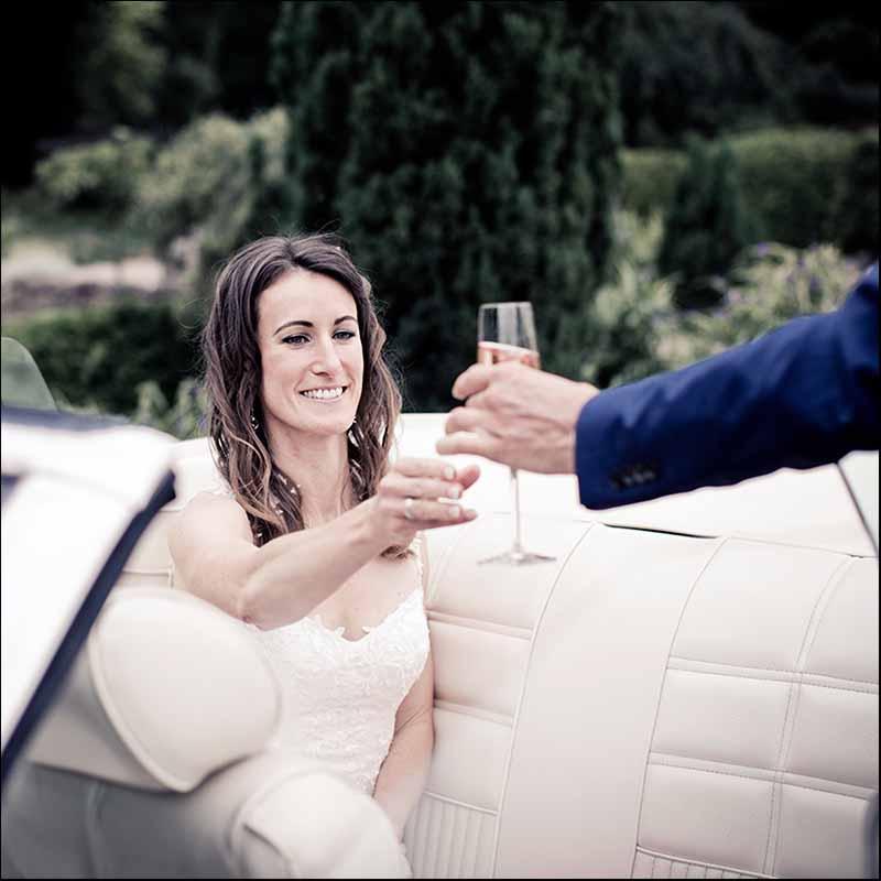bryllupsfoto østjylland