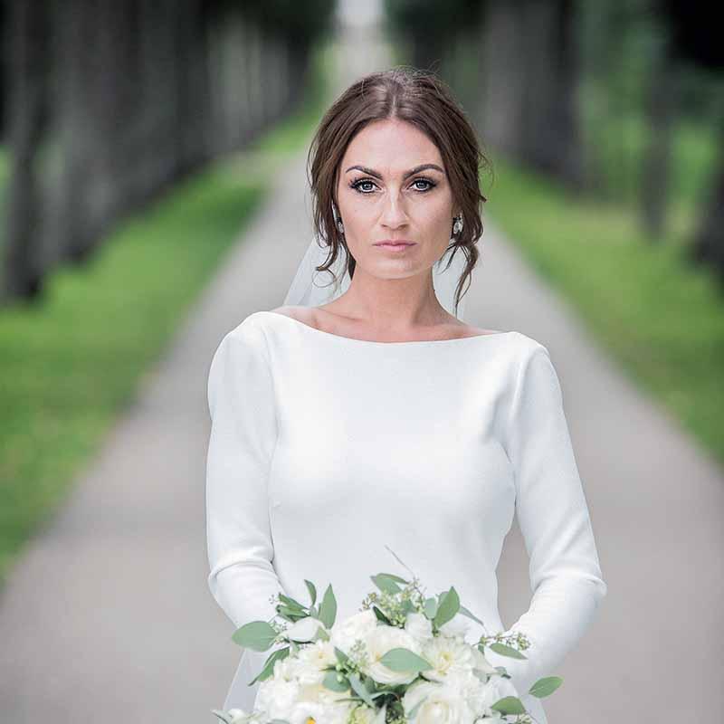 Bryllupsfotograf i Randers