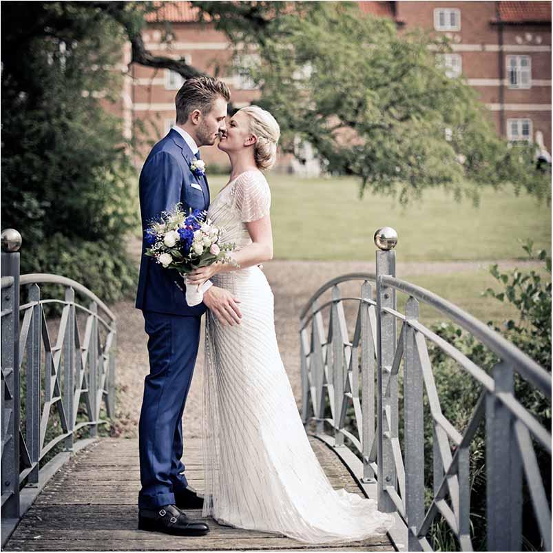 bryllupsfotograferne Randers