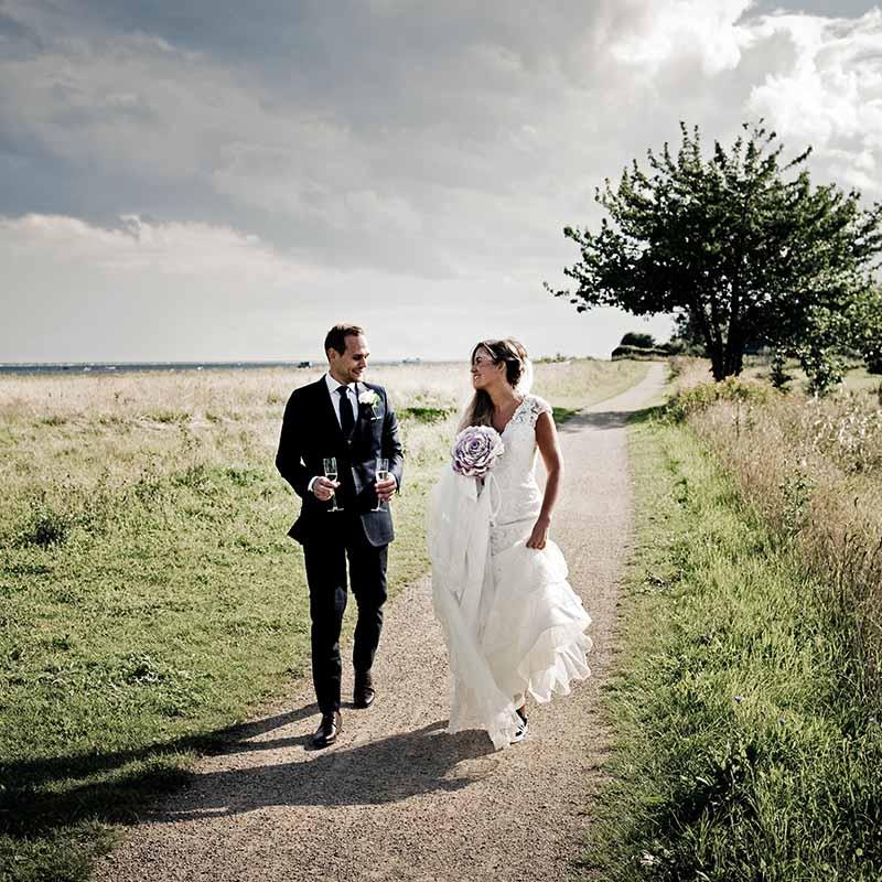 Randers bryllupsfotograf priser