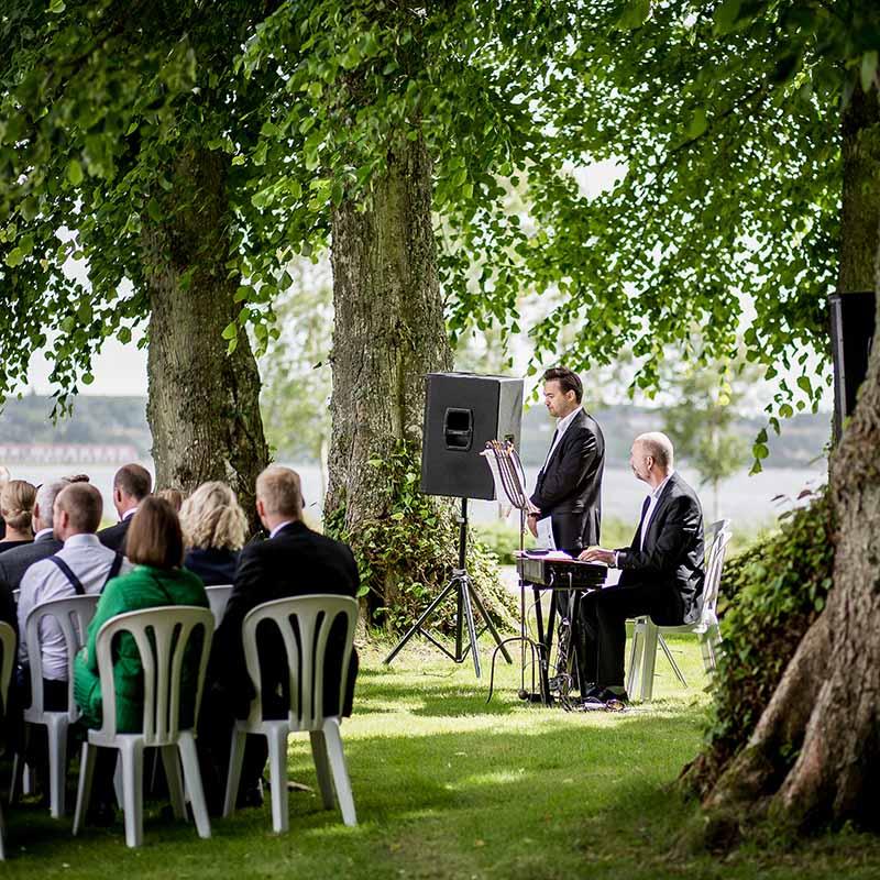 jeres bryllup Esbjerg