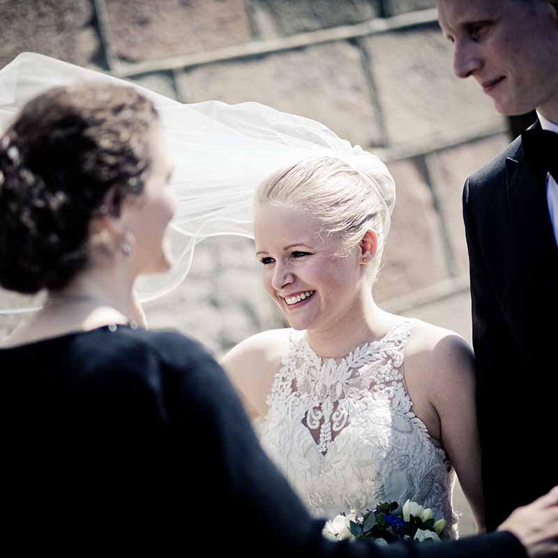 bruden i Esbjerg