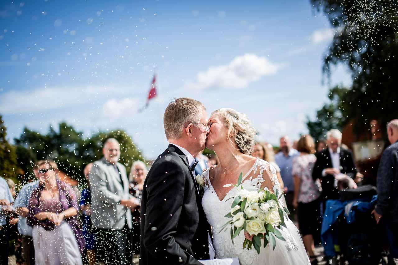 bryllupsserier