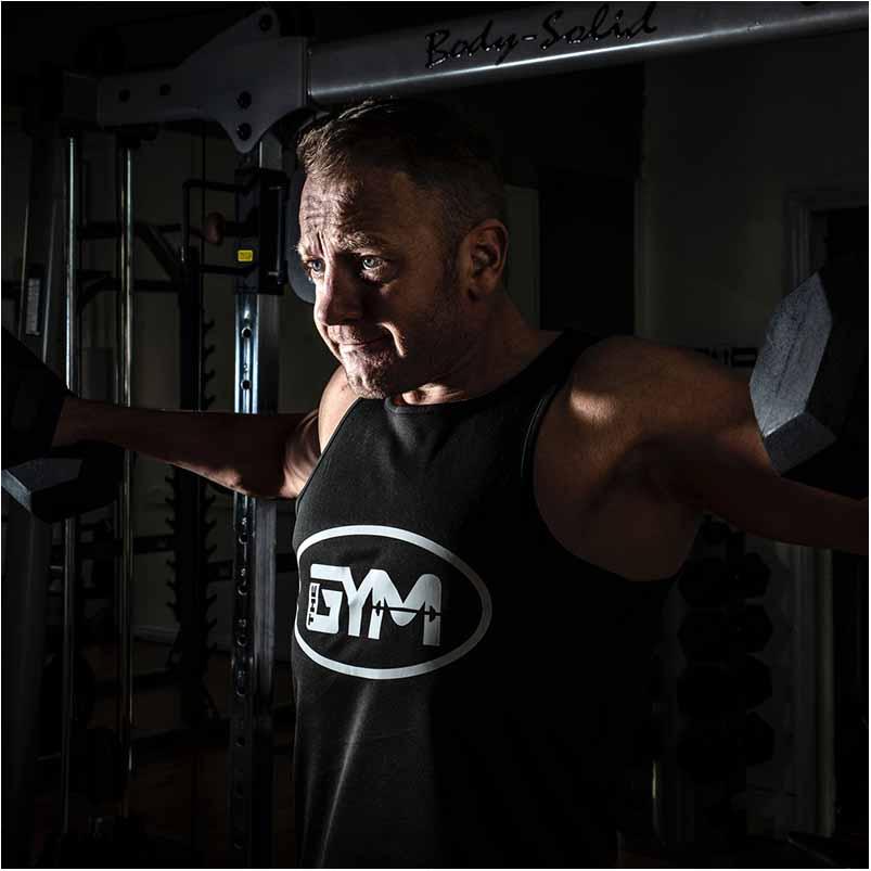 fitness foto Jylland